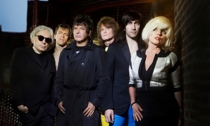 Blondie - Sands Bethlehem Event Center: Blondie at Sands Bethlehem Event Center on Friday, July 10, at 8 p.m. (Up to 50% Off)