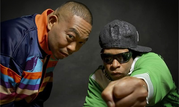 2 Live Crew - Mojoes: 2 Live Crew at Mojoes on Saturday, February 22, at 9 p.m. (Up to $18.30 Value)