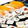 42% Off at Hasu Sushi & Grill