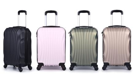 1 à 3 valises cabine Bluestar 39L en ABS