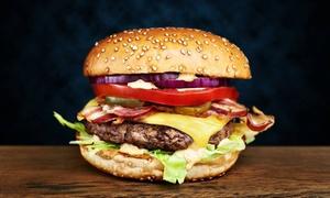 66 American Burger: Burger rodem z USA od 12,99 zł w 66 American Burger (do -44%)