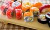 Yo Sushi - Ballwin: Sushi at Yo Sushi (Up to50%Off)