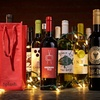 Up to 79% Off 15-Bottle Curated Wine Packs with Holiday Bags