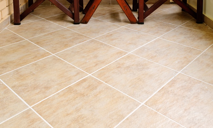 All Surfaces Cleaning & Restoration - Tampa Bay Area: $99 for 400 Sq. Ft. of Tile and Grout Cleaning from All Surfaces Cleaning & Restoration ($200 Value)
