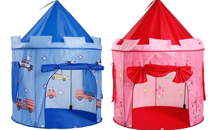 Tenda gioco per bambini groupon goods