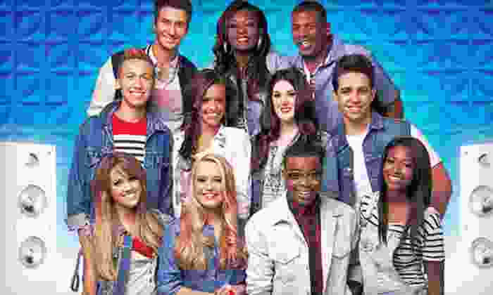 "American Idol Live! - North Charleston Performing Arts Center: $35 to See ""American Idol Live!"" at North Charleston Coliseum on August 5 at 7:30 p.m. (Up to $78.15 Value)"