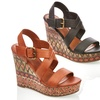 Clearance: Olive Street Women's Wedge Sandals
