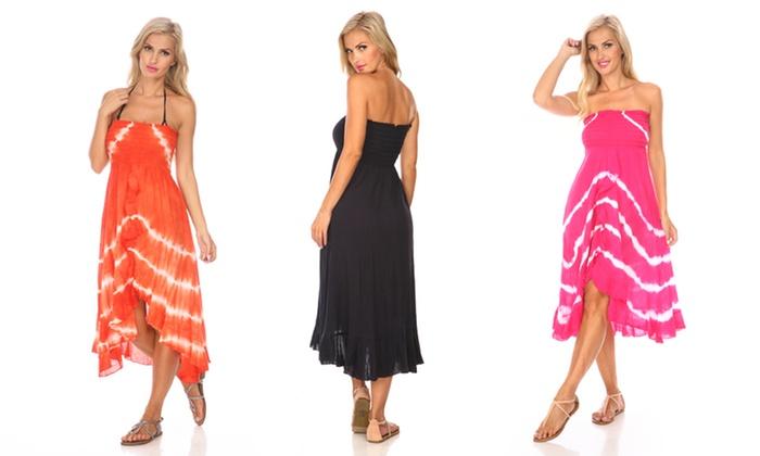 Raviya Women's Cover-Up Dresses: Raviya Women's Cover-Up Dresses. Multiple Options Available. Free Returns.