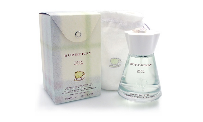 5420005be97d Burberry Baby Touch
