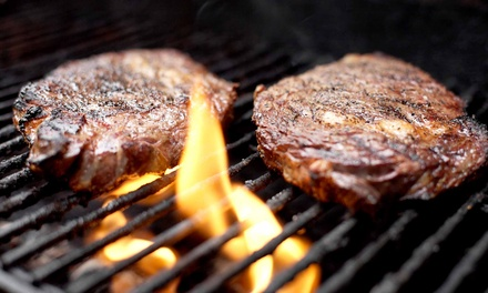 Steak-House Cuisine for Two or Four at Western Sizzlin (Up to 53% Off)