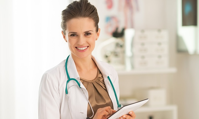 Artemisia - Artemisia: Check up ginecologico con ecografia pelvica transvaginale e colposcopia