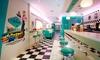 The Diner - The Diner: Menú americano a elegir para 2 o 4 personas con principal, bebida y opción a entrante y postre desde 16,95€ en The Diner