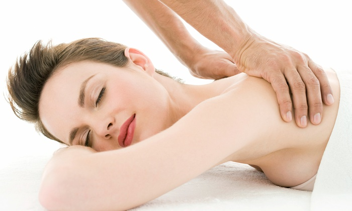 Inspirit Massage Therapy - Niagara: 60-Minute Massage or 70-Minute Hot-Stone Massage at Inspirit Massage Therapy (Up to 56% Off)