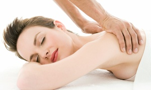 Inspirit Massage Therapy: 60-Minute Massage or 70-Minute Hot-Stone Massage at Inspirit Massage Therapy (Up to 56% Off)