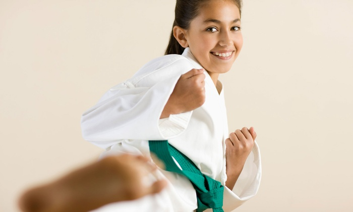 My Dojo Karate - Multiple Locations: $29 for 10 Karate Classes with One Anti-Bullying Class and Uniform for One at My Dojo Karate ($209 Value)