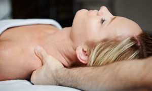 Intuitive Touch Massage: One or Three 60-Minute Massages at Intuitive Touch Massage (Up to 52% Off)