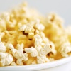 $6 for Gourmet Popcorn at The Popcorn Station
