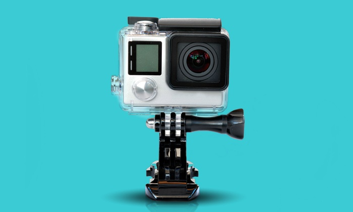 SkillBus: $19 for a GoPro for Beginners Online Course from SkillBus ($299 Value)