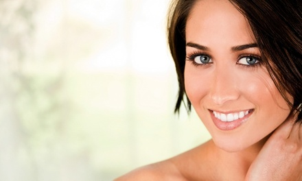 $149 for a Nonsurgical Face-Lift with LED Light-Therapy Treatment at La Vitalitee ($450 Value)