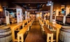 Bierkeller Cheltenham - Cheltenham: Bavarian-Themed Night with Live Band, Bockwurst and Beer for Up to Four at Bierkeller Cheltenham (33% Off)