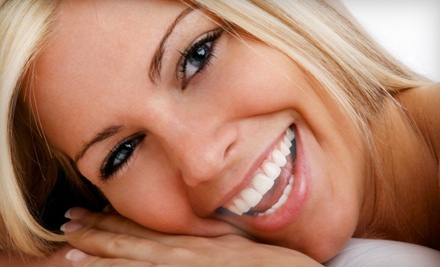 One 60-Minute Laser Teeth-Whitening Session (a $280 value) - Planet Tan in Clearwater