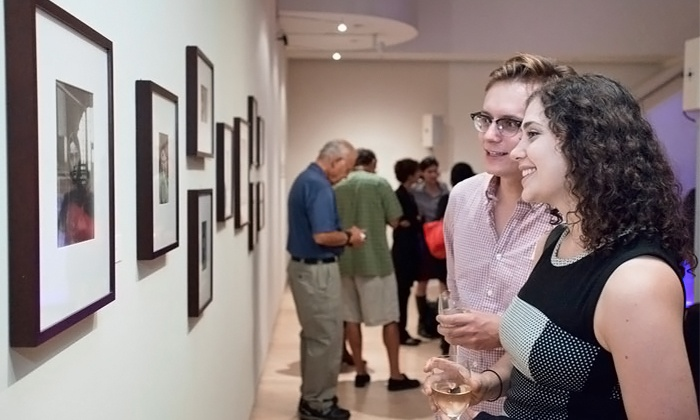 International Center of Photography - Theater District - Times Square:  Admission for Two or Four to the International Center of Photography (Up to 57% Off)