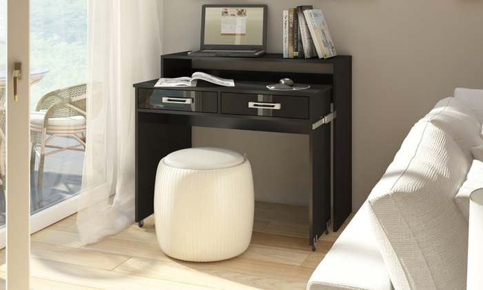 Bureau extensible groupon shopping for Bureau extensible