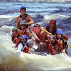 Up to 54% Off Rafting Trip with Barbecue Lunch