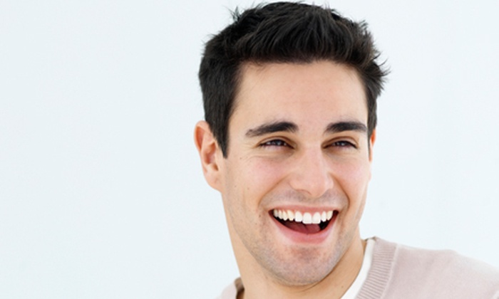 Colorado Hair Institute - Lone Tree: $99 for Three Months of Laser Hair-Rejuvenating Treatments at Colorado Hair Institute in Lone Tree ($1,200 Value)
