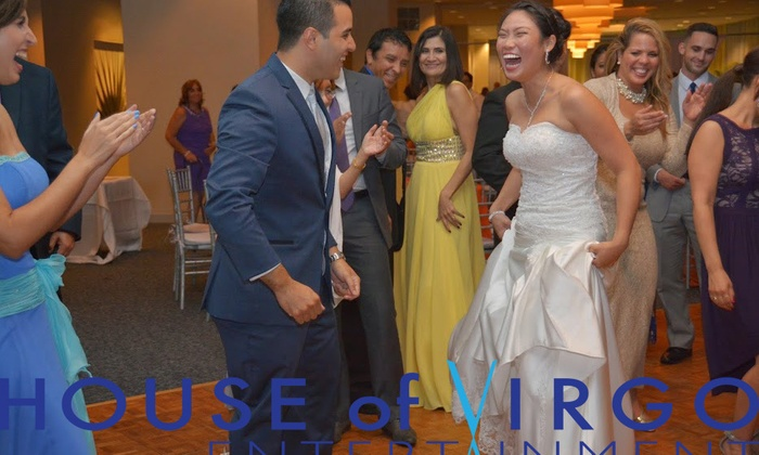 House Of Virgo Entertainment, Llc - Multiple Locations: Four Hours of Videography Services with Editing Package from House Of Virgo Entertainment, Llc (45% Off)