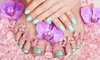 Up to 48% Off Nail Services at Janelle's Salon