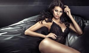 Sexy Avenue: SexyAvenue - Buono del valore di 50 € su tutti i prodotti, come lingerie e sex toys. Consegna in tutta Italia