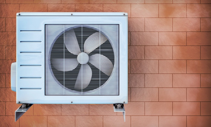 K Komfort - Milwaukee: $39 for an AC Tune-Up from K Komfort ($89.95 Value)