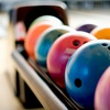Up to 54% Off Bowling at Spare Time