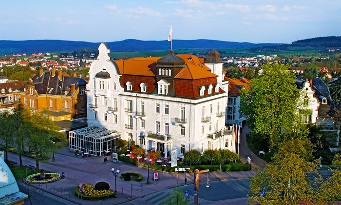 Bad Wildungen Gobels Hotel Quellenhof