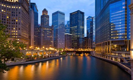 Image Placeholder For Boutique Hotel Near Chicago S Magnificent Mile