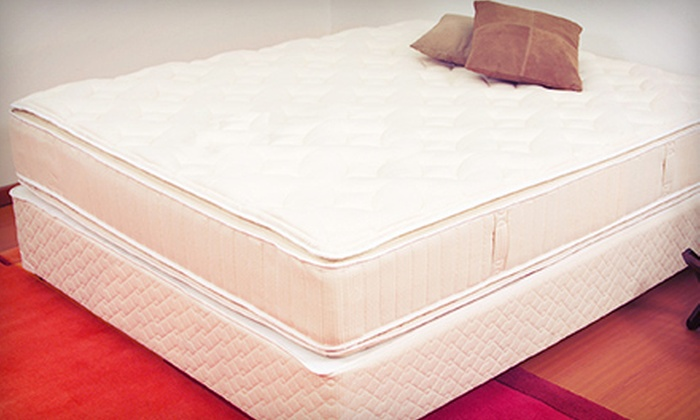 Cozy Coyote - Gilbert: Mattresses at Cozy Coyote (Up to 80% Off). Three Options Available.