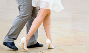 Fred Astaire Dance Studios: Two Private Dance Lessons with Option for Two Weeks of Group Classes at Fred Astaire Dance Studios (Up to 82% Off)