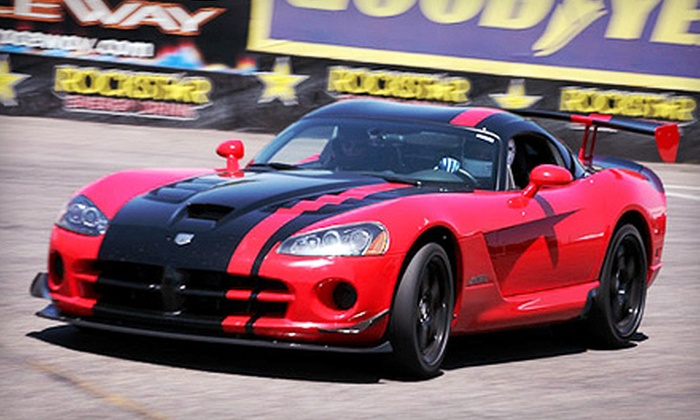 ProAutoSports - Airway Heights: HIgh Performance Driving Racetrack-Orientation Class for One or Two at ProAutoSports (Up to 62% Off)