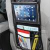 Backseat Tablet Organizer