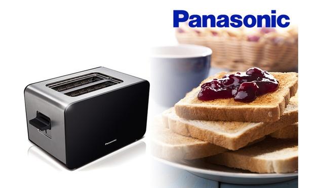 Original Pop Up Toaster ~ Off for a panasonic breakfast series pop up