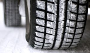 Donvito Auto Service: CC$49 for a Winter Car Care Package at Donvito Auto Service (CC$149 Value)
