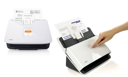 NeatReceipts or NeatDesk Mobile or NeatConnect Desktop Document Scanners (Manufacturer Refurbished)