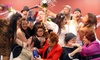"Fresh Theatre Project - Coral Springs Center for the Arts: $31 for ""Joey & Maria's Comedy Italian Wedding"" and Three-Course Dinner at Coral Springs Center for the Arts ($62 Value)"