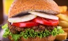 Scorekeepers - Bach: Pub Food for Dinner with Beer or Soda for Two or Four at Scorekeepers (Up to 60% Off)