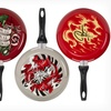 "$24.99 for a Guy Fieri 12"" Decorated Frying Pan"