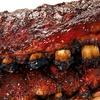 Up to 40% Off Barbecue at Robinson's No. 1 Ribs