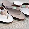 Eco-Friendly Men's or Women's Flip-Flops
