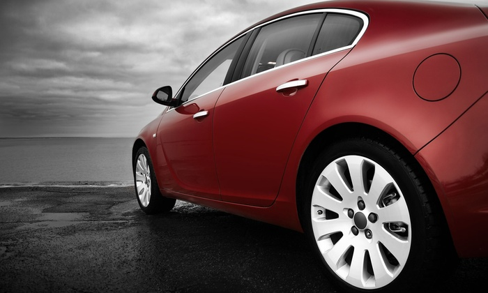 Hunt's Mobile Detailing - Tampa Bay Area: Interior and Exterior Mobile Detail for a Car, Station Wagon, SUV, Truck, or Van from Hunt's Mobile Detailing (Half Off)