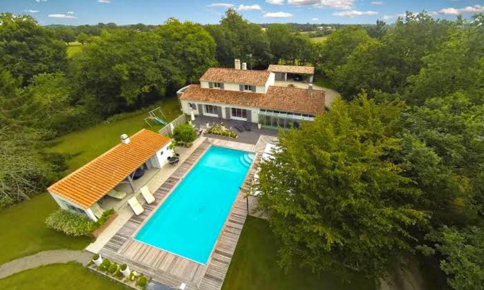 Votre maison vue du ciel 3d a rovision groupon for Photo vue du ciel de ma maison